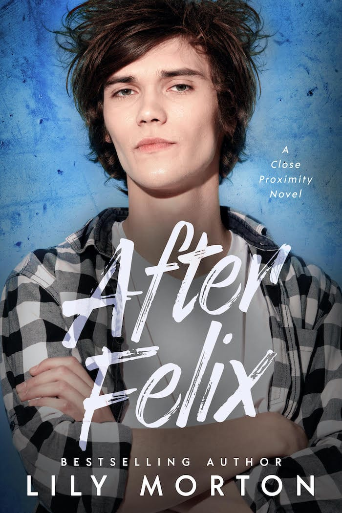 After Felix by Lily Morton