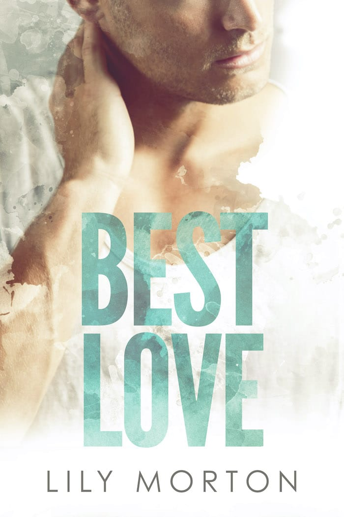 Best Love by Lily Morton