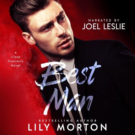 Best Man Audiobook by Lily Morton