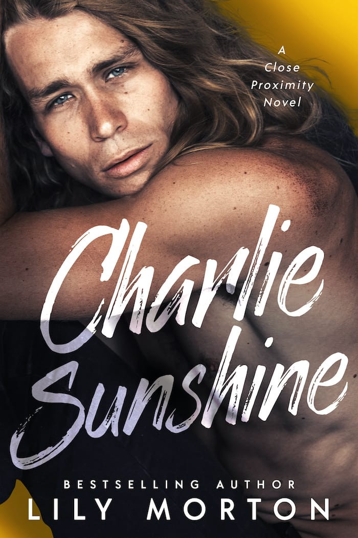 Charlie Sunshine by Lily Morton