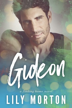 Gideon by Lily Morton