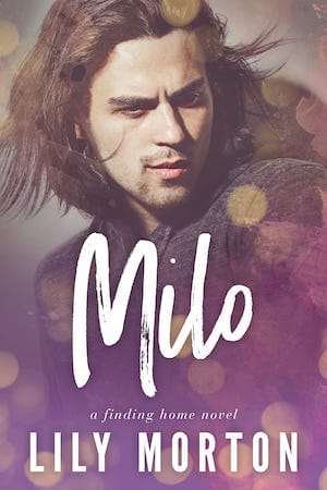 Milo by Lily Morton