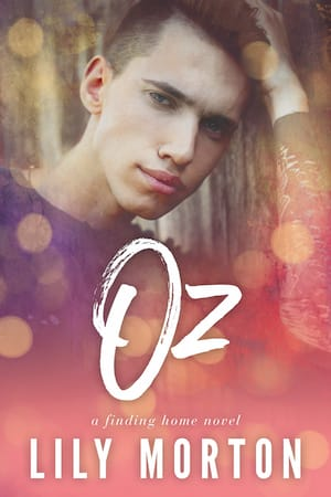 Oz by Lilly Morton