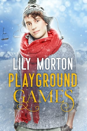 Playground Games by Lily Morton