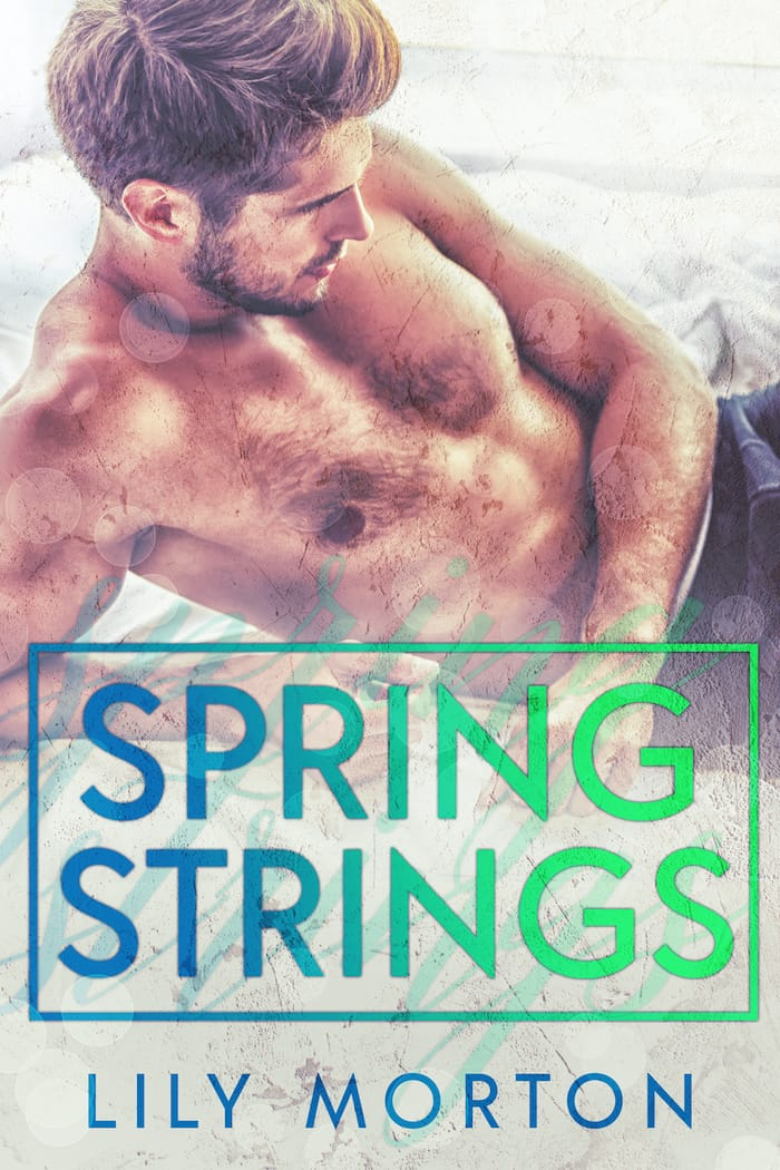 Spring Strings by Lily Morton